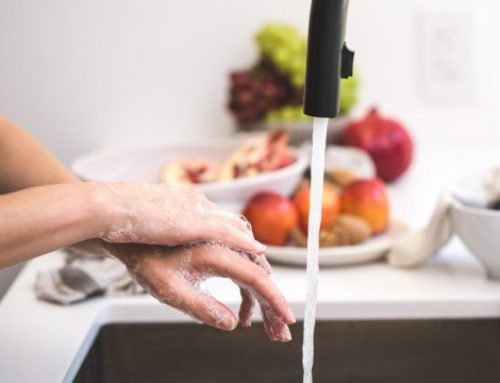 Mindful Cleaning: Why You Need to Clean Your Home Today