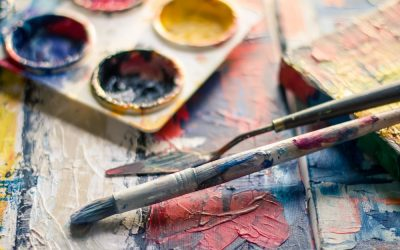 How to practice self-care with a new hobby